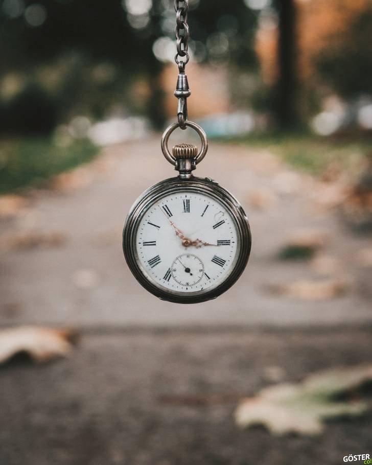 Modern dünyanın tartışmasız en büyük diktatörü: Saat