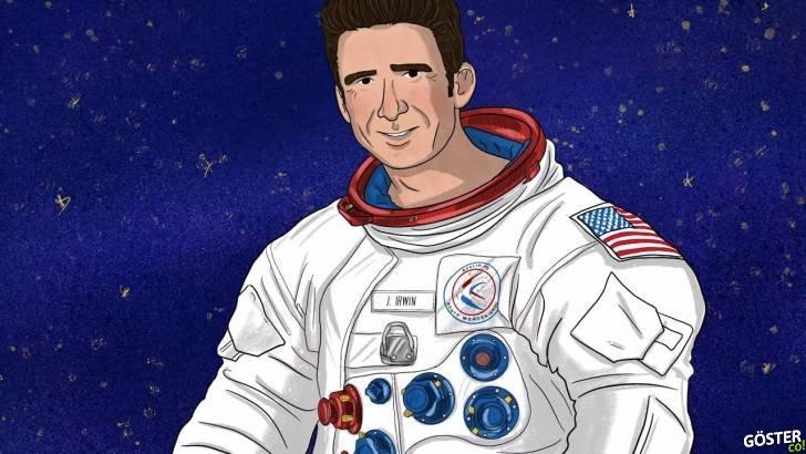 Ay'a giden astronot James Irwin neden Türkiye'de Nuh'un Gemisi'ni aradı?