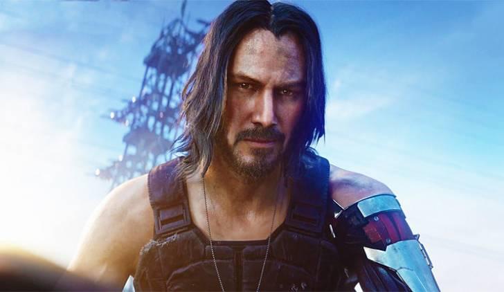 Cyberpunk 2077'nin, Keanu Reeves'li E3 2019 fragmanı (Oyun Türkçe altyazı ile geliyor)