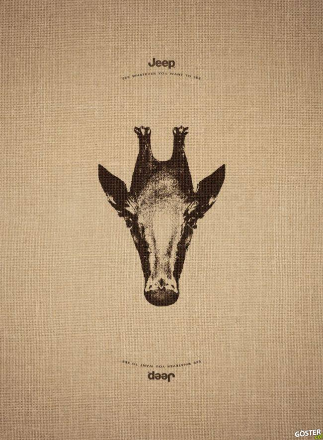 Clever Ad - Jeep