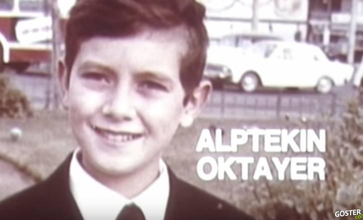 Biri Türk, biri İngiliz 2 çocuğun gözünden İstanbul ve Bristol (1971 yılından BBC-TRT ortak yapımı belgesel)