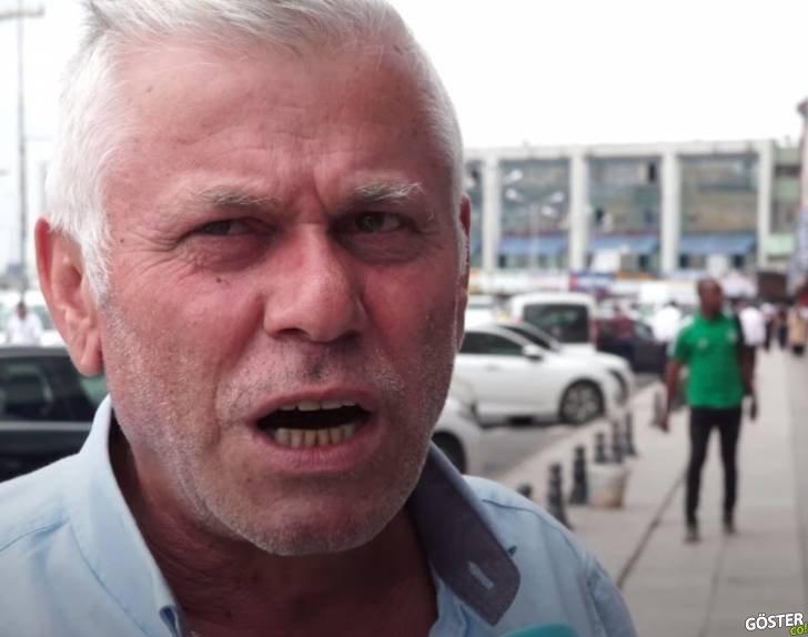 İstanbullular seçim için dönüyor: Otogarda yolcularla röportaj