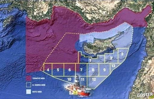 """Derin analiz: Doğu Akdeniz meselesi neden Türkiye için bu kadar önemli, bölge """"Türkiye'nin kurtuluşu"""" olabilir mi?"""