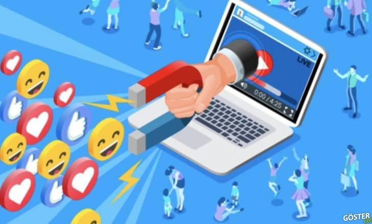 2019 sosyal medya istatistikleri: Rakamlarla, en popüler sosyal ağlar