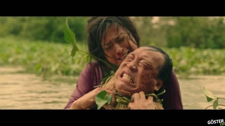 Harika bir Vietnam filmi dövüş sahnesi: Furie (2019) filminden ilk aksiyon dakikaları (Etkileyici)