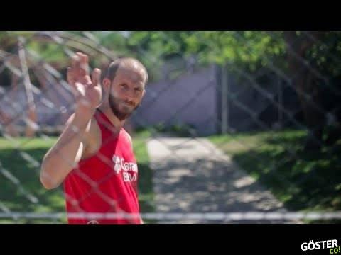 Milli basketbolcu Sinan Güler'den 12 Dev Adam'a veda mektubu (Kendi seslendirmesi ile)