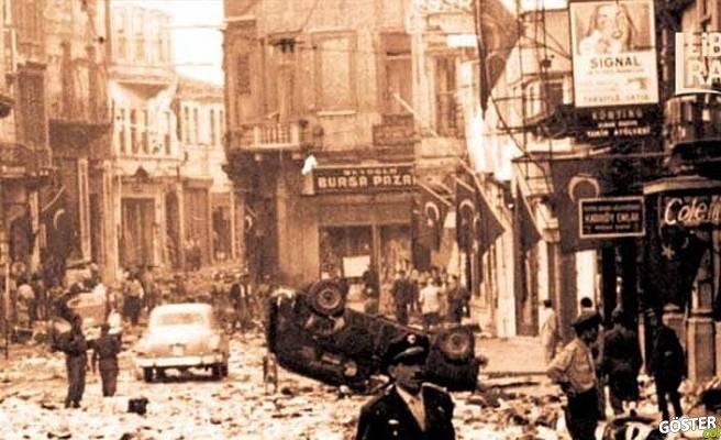 6-7 Eylül 1955'te neler yaşandı? Olayın tüm ayrıntıları bu 32. Gün belgeselinde