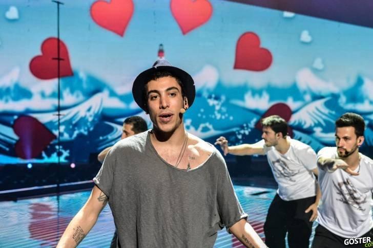 Eurovision'a katıldığımız yıllarda, bizi temsil eden şarkılar ve aldığımız dereceler (1975-2012 arası)