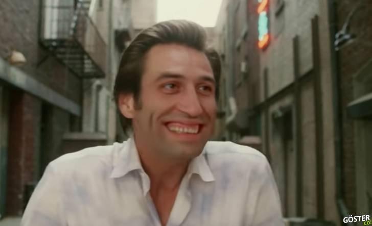 """Jim Carrey'nin ünlü filmi """"Aman Tanrım""""da Kemal Sunal oynasaydı nasıl olurdu?"""