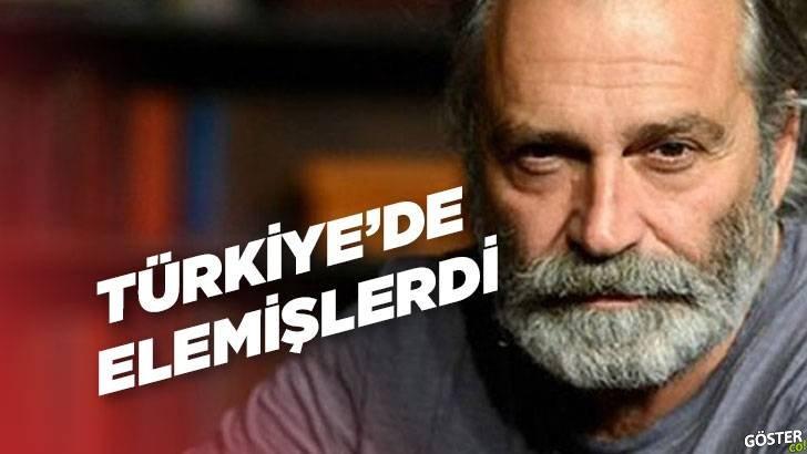 Haluk Bilginer'in Emmy alan rolü 2018'de Pantene Altın Kelebek Ödülleri'nde derece alamamış