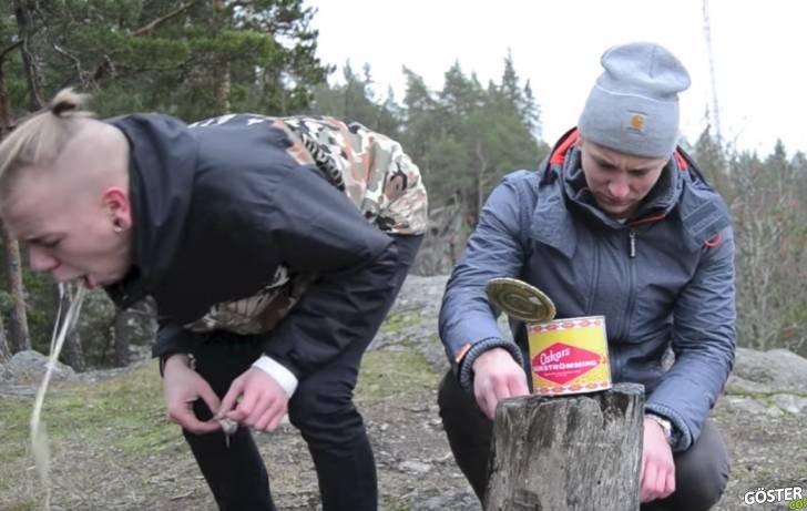 Surströmming: Yiyenin anında kustuğu, berbat kokan İsveç yemeği (Balık)