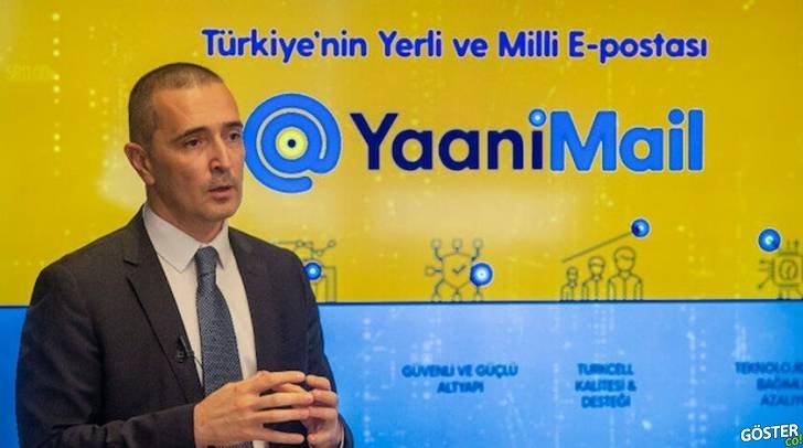 Turkcell'in e-posta servisi YaaniMail hakkında merak edilen her şey