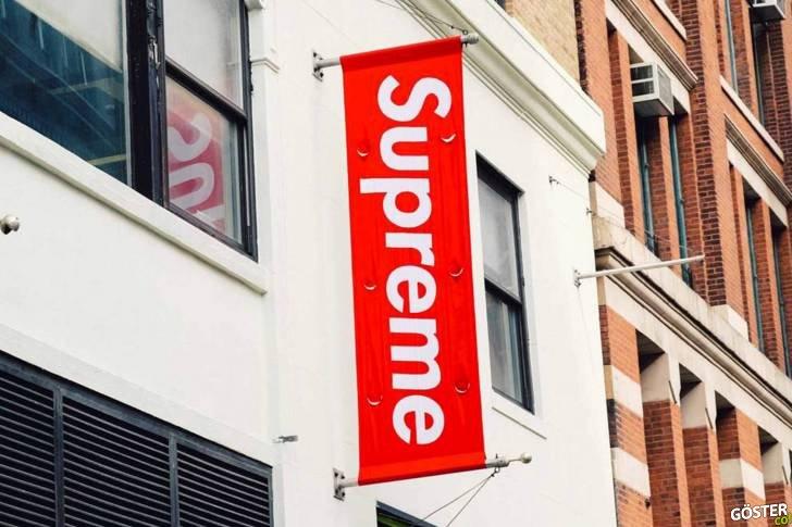 Sokak modasında oyunun kurallarını değiştiren marka: Supreme