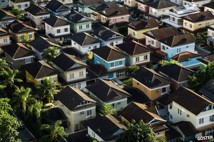 """Ev almak mı, kiralamak mı """"uzun vadede"""" daha avantajlı ve mantıklı?"""