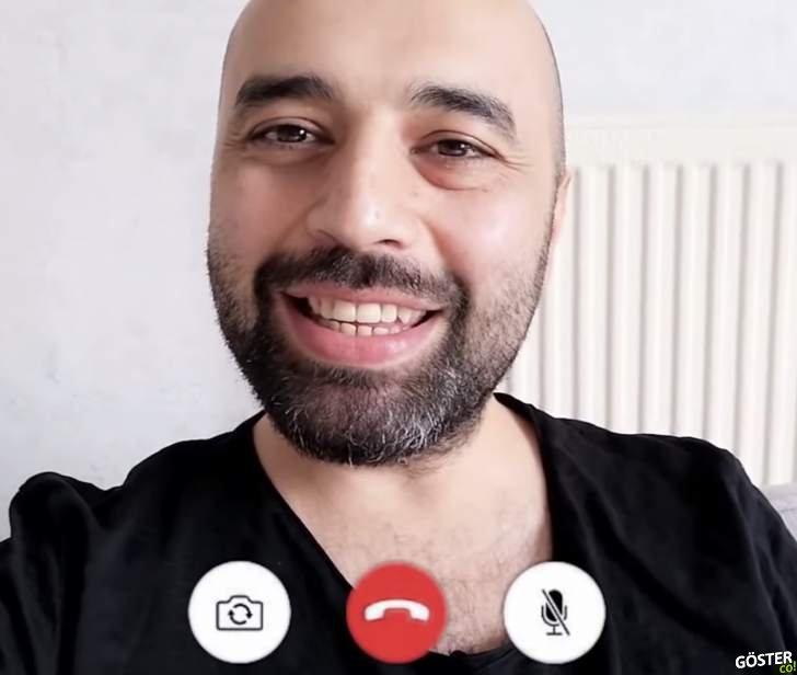 Bayramda FaceTime'ı aşındıran akrabalar