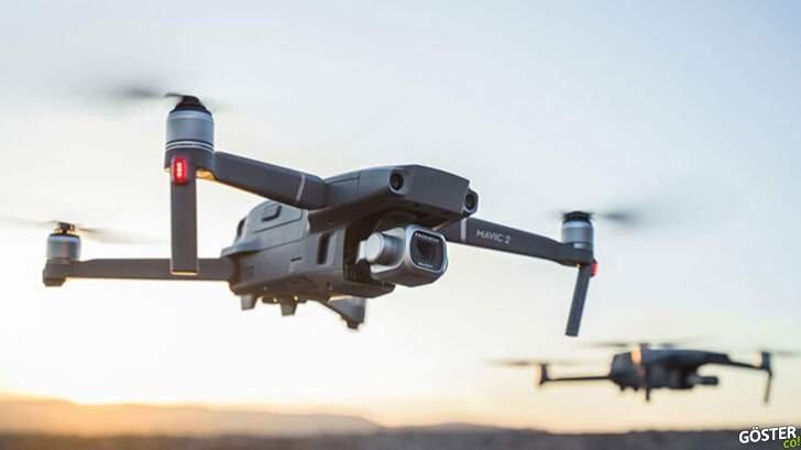 Mavic Air 2 drone incelemesi: Küçük, hafif ve yüksek çözünürlüklü kayıt imkanı sunuyor
