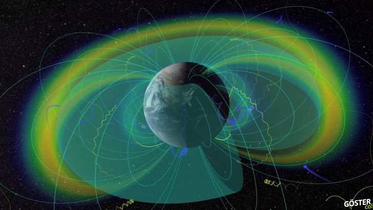 Ay'a gerçekten gidildi mi? Bu konuda kanıt var mı? Astronotlar Ay'dan Dünya'ya baktı mı?