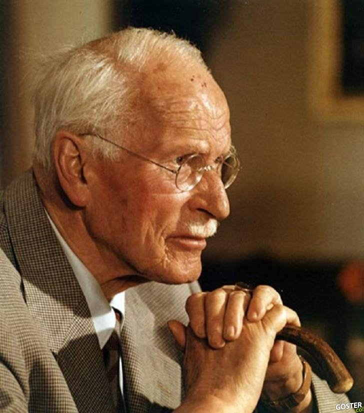 Analitik psikolojinin kurucusu Carl Gustav Jung ile 60 yıl önce gerçekleştirilen sohbet