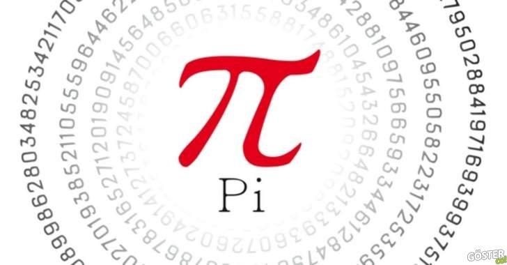 Matematik dünyasının en gözde numarası: Pi Sayısı