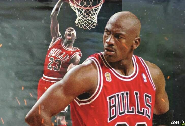 """Michael Jordan belgeseli """"The Last Dance"""" analizi (Murat Murathanoğlu ile)"""