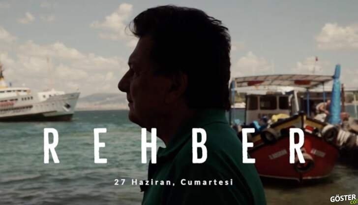 Vedat Milor'dan kısa metraj bir gastronomi belgeseli: Rehber