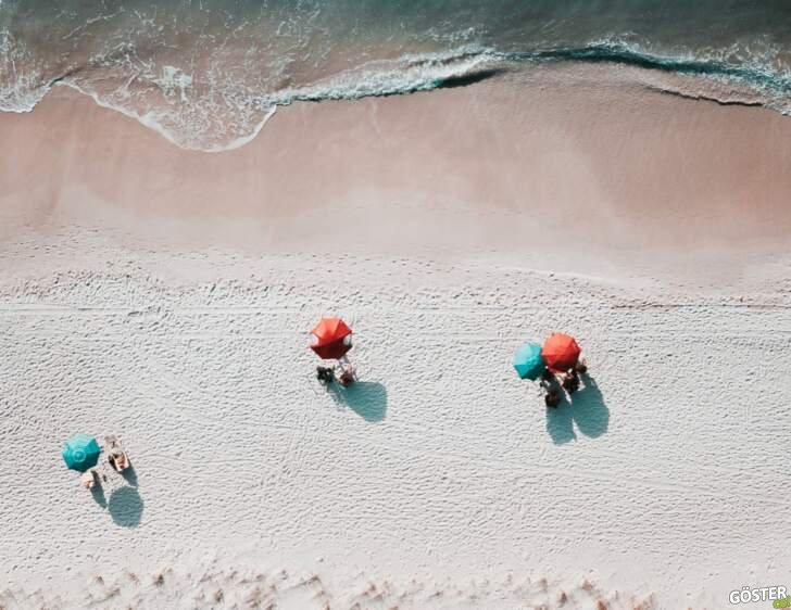 Normalleşenler için bu yaz faydalanılabilecek Cunda tatili önerileri