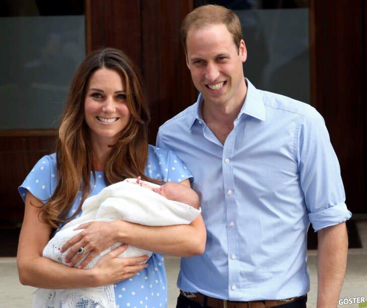 10 yılda Cambridge Düşesi Kate Middleton'ın hayatındaki büyük değişim