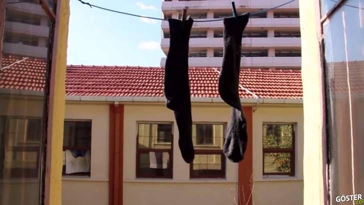Hayatın içinden kısa bir belgesel: Basmane Otel'de Yaşam (Kortejo)