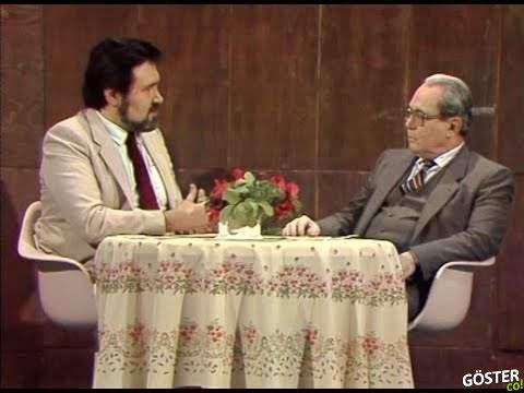 İlber Ortaylı ve Halil İnalcık'ın Fatih Sultan Mehmet sohbeti (1985)