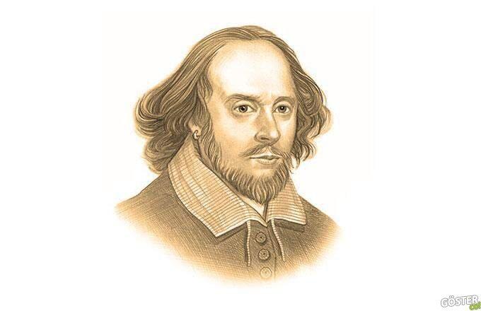 """""""Olmak ya da olmamak"""" – Shakespeare"""