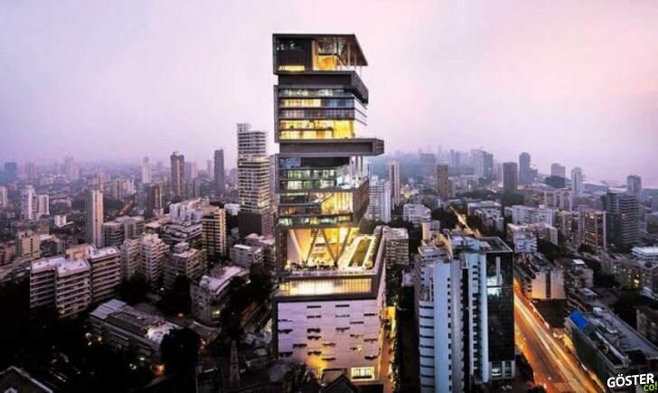 Dünyanın en pahalı binası: Yaklaşık 2 milyar dolar değerinde