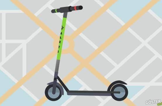 İstanbul'da elektrikli scooter deneyimi: Eğlence mi, ulaşım mı, yoksa tehlike mi?
