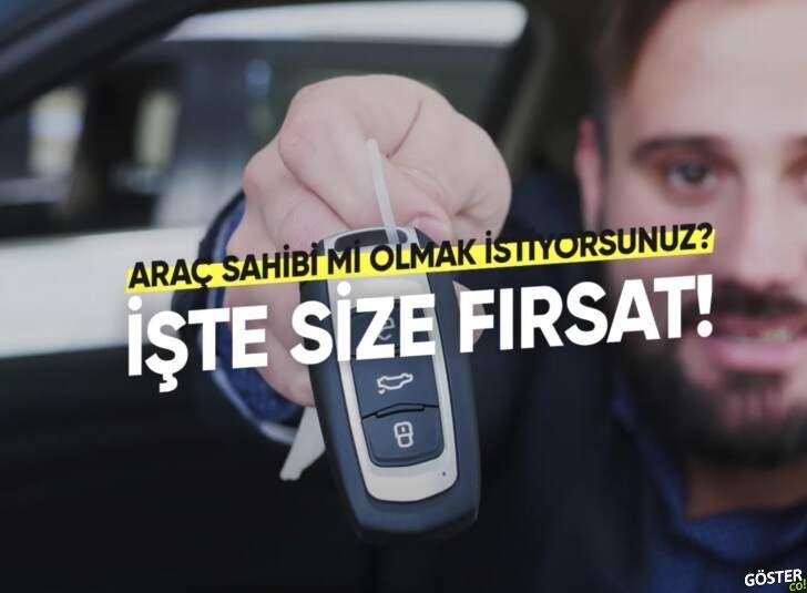 Devletinden.com: Saadet Partisi'nden, yüksek vergileri eleştiren parodi otomobil sitesi reklamı