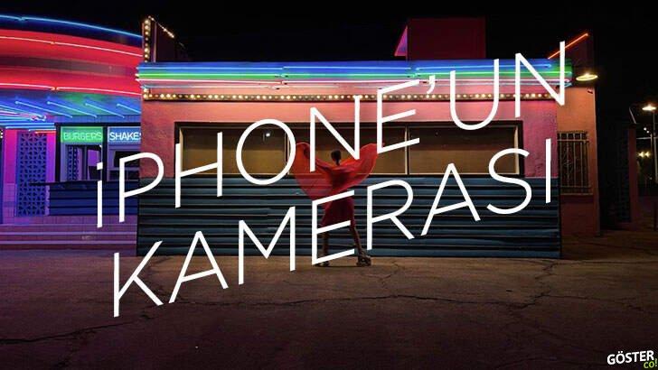iPhone 12 Pro'nun kamerası ve Pro Max'in LIDAR teknolojisi ile üstün gerçeklikte renklerle fotoğraf çekmesinin sırrı