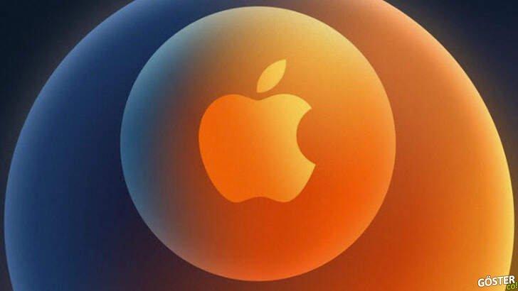 iPhone 12 serisinin tanıtılacağı Apple etkinliğinin resmi canlı yayını