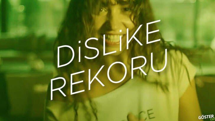 """Penti'nin """"dislike"""" rekoru kıran Zeynep Bastık'lı yeni reklam filmi ve eleştiriler"""