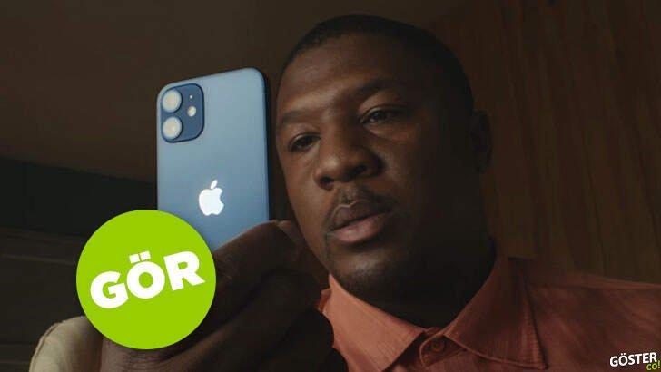 Tüm yeni iPhone'ların ve HomePod mini'nin reklam filmleri