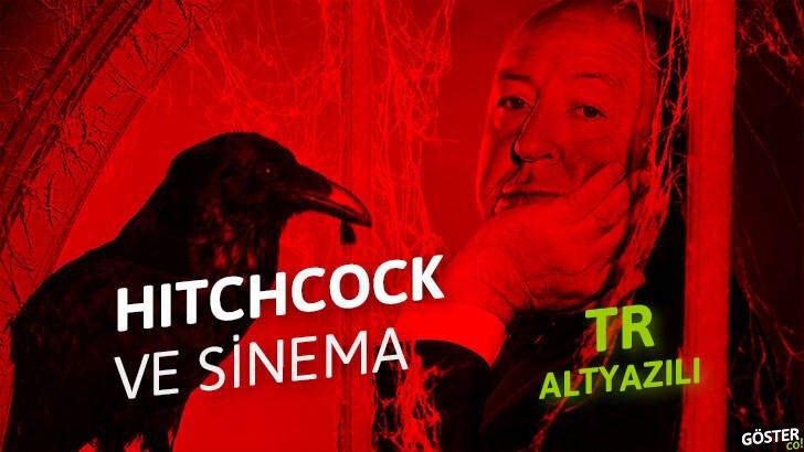 Alfred Hitchcock ile 'sinema' üzerine 5 dakikalık röportaj