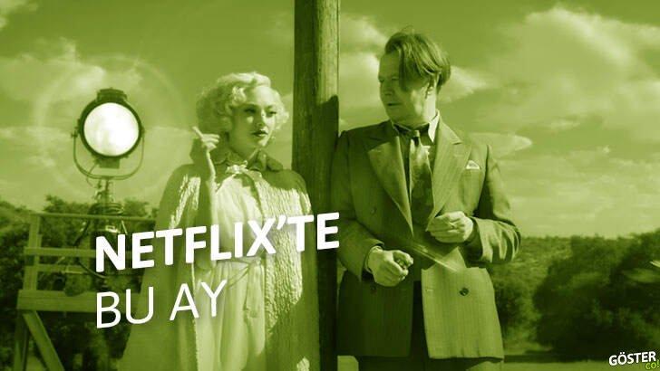 Aralık 2020'de Netflix Türkiye'de yer alacak yepyeni filmler, diziler (ve yeni sezonları)