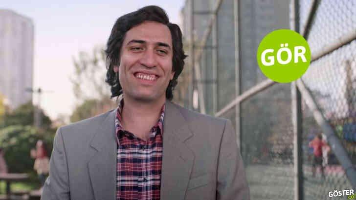 Ziraat Bankası, 'Deepfake' ile reklamında Kemal Sunal'ı oynattı