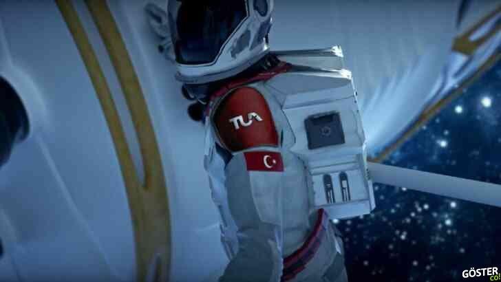 Türkiye Uzay Ajansı, işe alım için 'temizlik görevlisi' ve 'garson' ilanı açtı