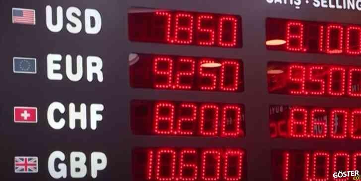 Dolar'ın TL karşısındaki yükselişini halk nasıl yorumluyor?