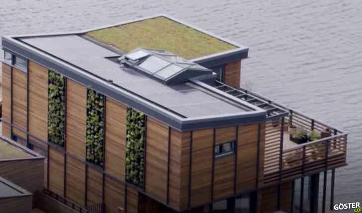 Enerjide devrim: Amsterdam gibi, geleceğin akıllı kentlerinin enerji projeleri