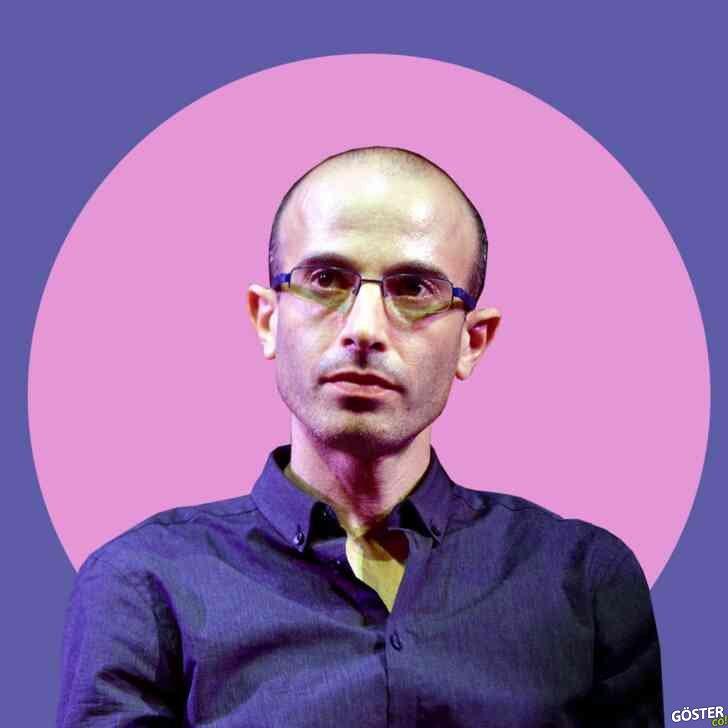 """Sapiens'in yazarı Harari: """"Önümüzdeki 200 yıl içinde insanlık yok olacak"""""""