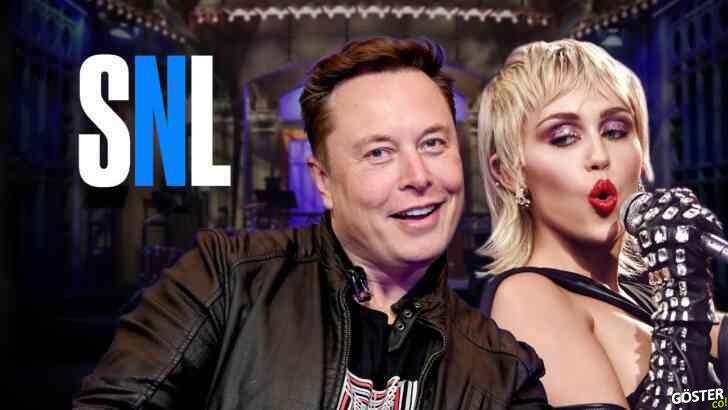 Saturday Night Live, Elon Musk'ın sunumuyla bütün dünyada izlenebilecek [YouTube Canlı Yayını]