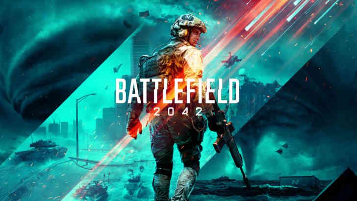 Battlefield 2042: Merakla bekleniyordu, resmi fragmanı yayınlandı