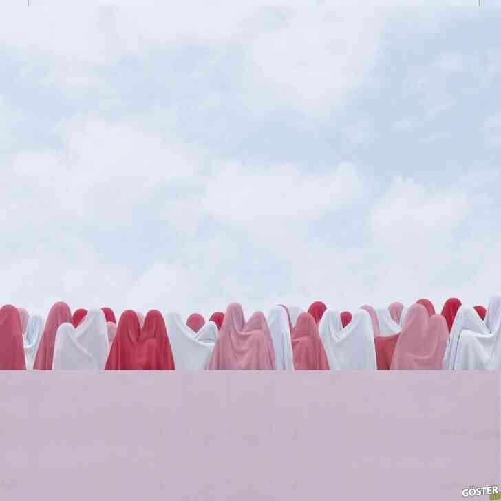 Kendi kendini yetiştirmiş Faslı fotoğrafçı İsmail Zaidy'den kareler