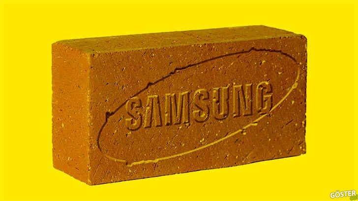 Samsung, deposundan çalınan TV'leri uzaktan tuğlaya çevirdi: İşe yaramaz hale geldiler