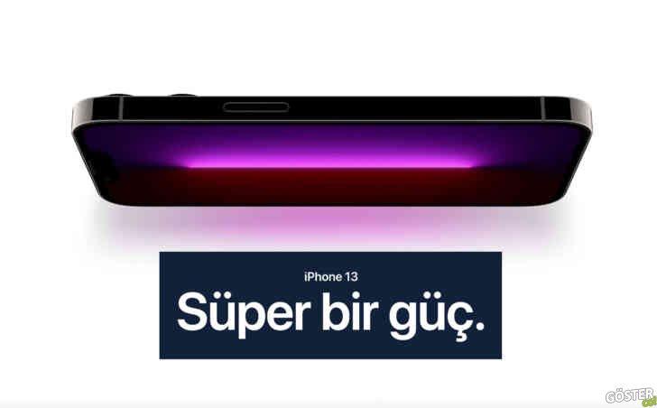 Apple'ın bu yılki telefon modellerinin değerlendirmesi: iPhone 13 serisi